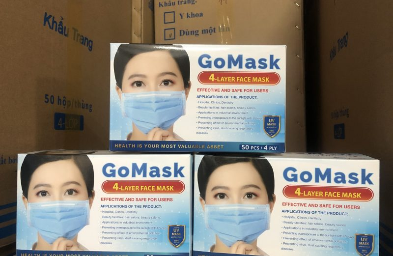PLACE TO BUY GOOD ANTI – DUST FACE MASKS TO PROTECT HEALTH